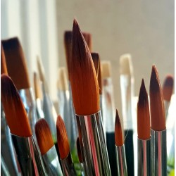 Brushes (9)
